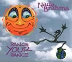Dance Your Dance CD cover